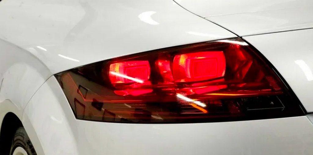 APA Taillight