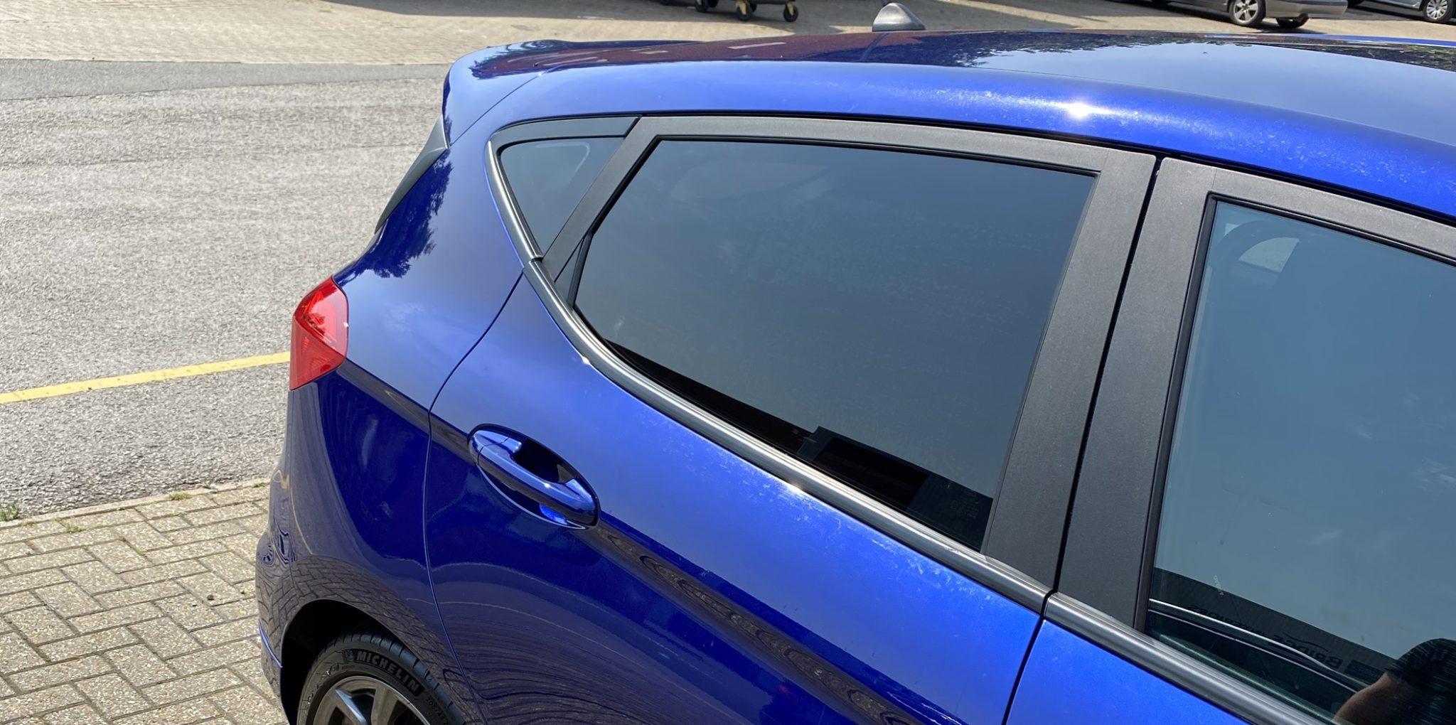 Window Tints